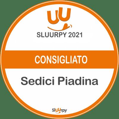Consigliato su Sluurpy 2021